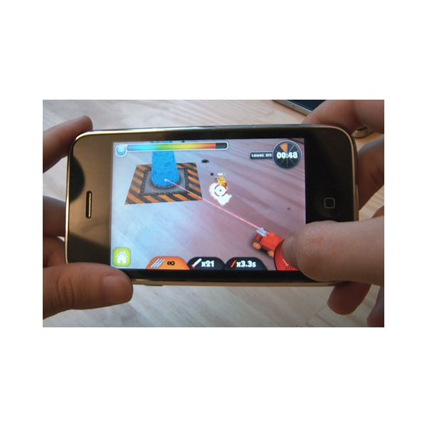 augmented reality games iphone feel part of the with these top 10 augmented 7789
