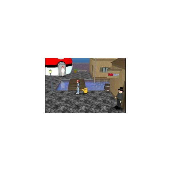 Pokemon 002