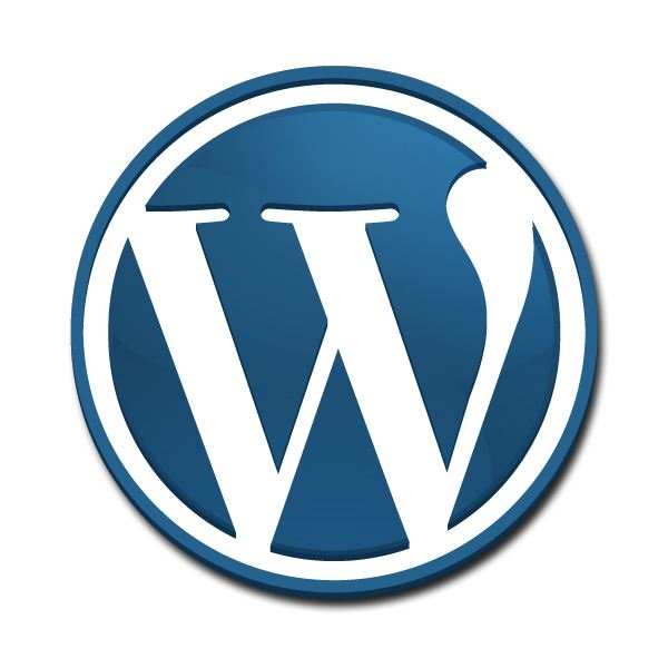 The WordPress Icon You'll Be Looking For