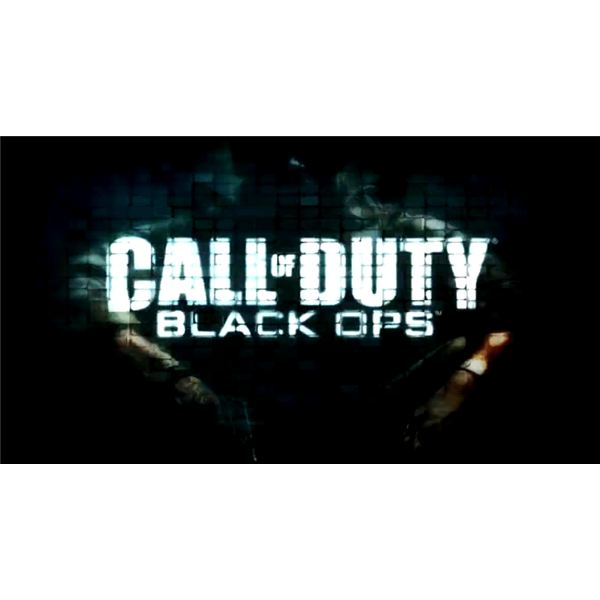 Call of Duty Black Ops Multiplayer Tips