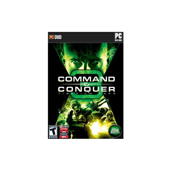 Command and Conquer: Tiberium Wars Cheats, Strategic Hints and Tips