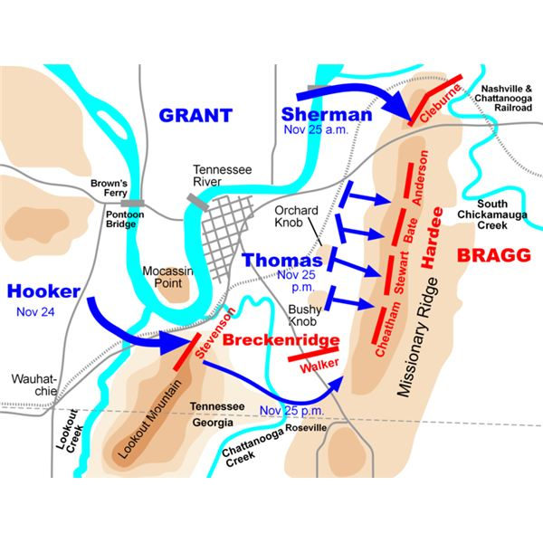 785px-Chattanooga Battle