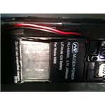 Lithium Ion Battery in N900