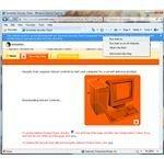 ActiveX Control of Norton Security Scan