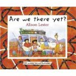 Are We There Yet by Allison Lester