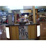 How to Start a Mall Kiosk Business
