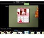 HP Photo Editing Software: Photo Creations