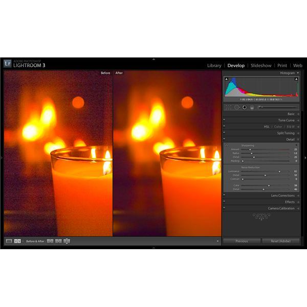 Read Our Adobe Lightroom 3 Review to Find Out if This Truly