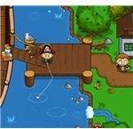 Bush Whacker: Fishing at the Harbour