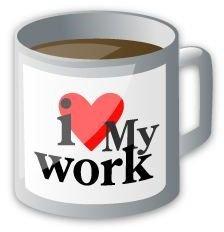 """Mug icon"