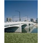 MODERN BRIDGE 20TH CENTURY
