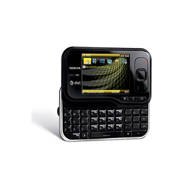 Nokia 6790 Manual and User Guide