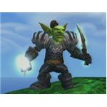 World of Warcraft Cataclysm - Goblin Rogue