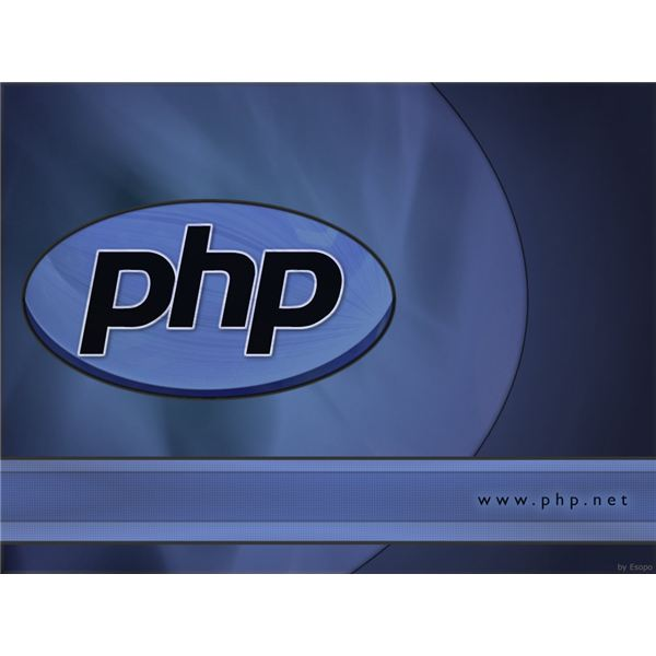 What is a PHP File?