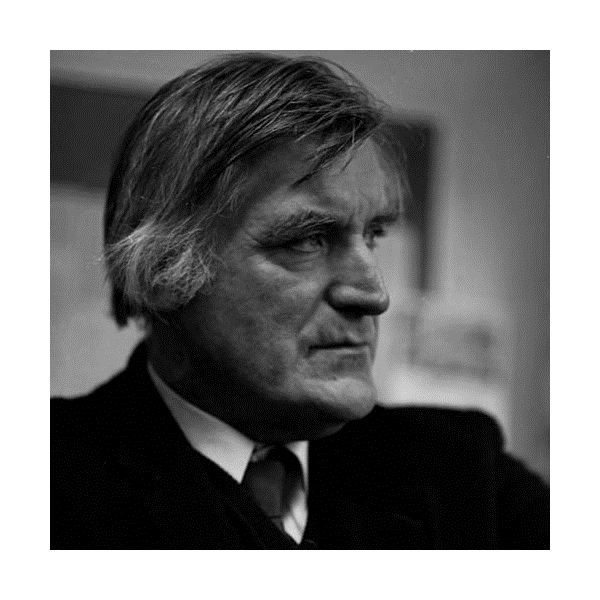 The Life of Ted Hughes: British Poet & Writer