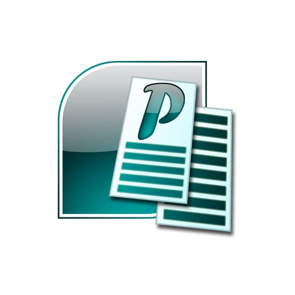 Why you should never use microsoft publisher for for Desktop publisher job