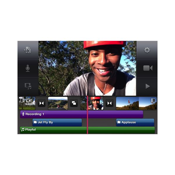 Apple iPad Camera Video Apps and More - iPad Video Cam Options for Work and Play