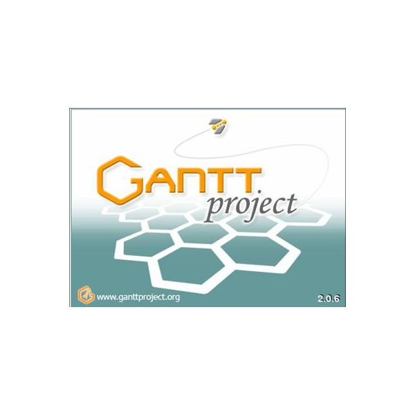 ganttproject free gantt chart software for project management
