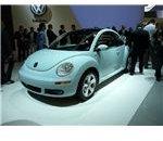 VW Beetle, Courtesy of Flickr, MotherProof.com