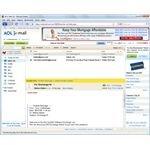 AOL Web Mail
