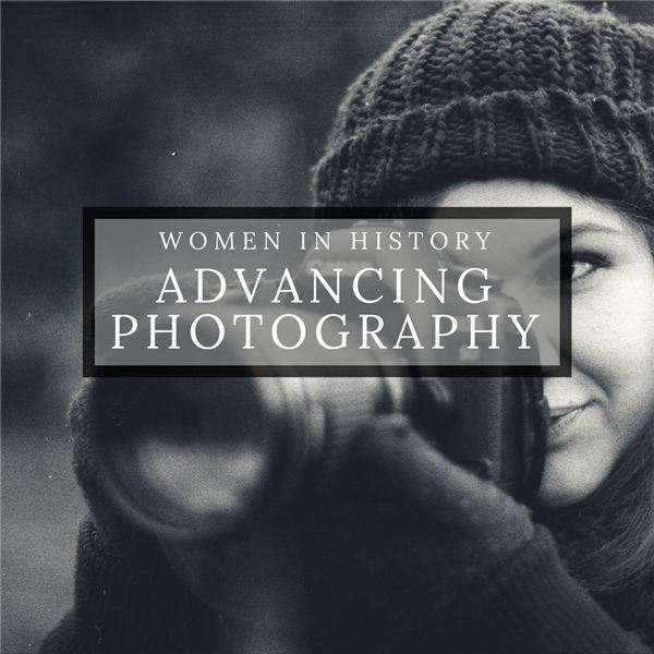 Historical Female Photographers