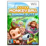 Nintendo Wii: Super Monkey Ball Blitz