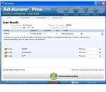 Free antivirus and trojan removers: Ad-Aware