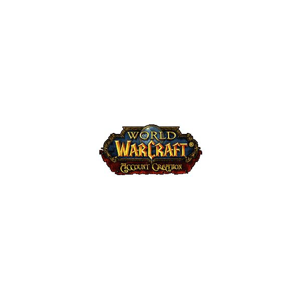 World of Warcraft Trial Account Creation
