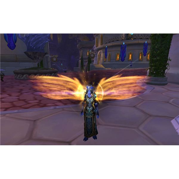 Holy Priest in Tier 7.5