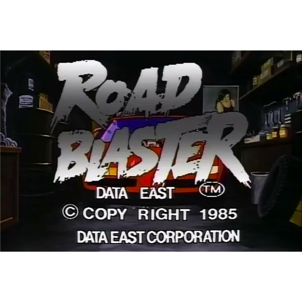 road blaster screen 1