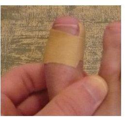 Band-Aid Wikimedia Commons