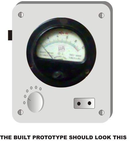 Capacitance Meter, Image