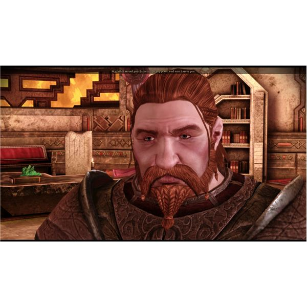 Dragon Age Dwarf Noble Origin Walkthrough: The Proving