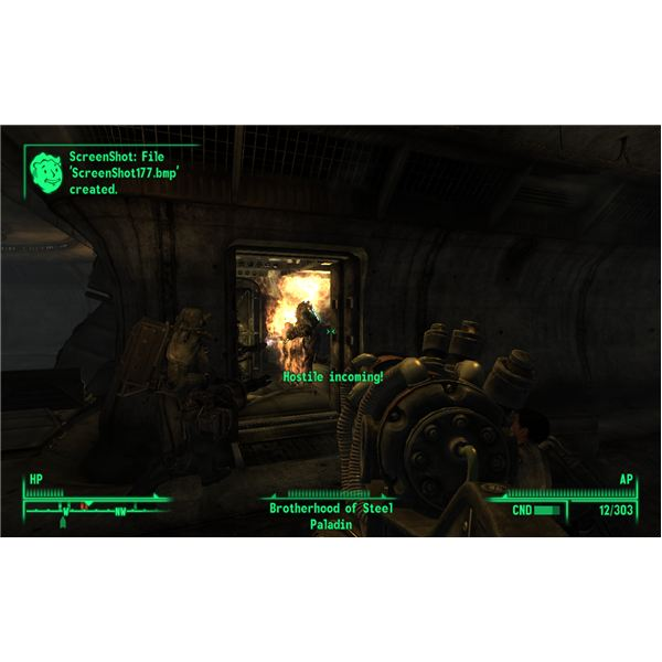 Fallout 3: Broken Steel - Expect Full Scale Warfare During