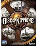 Rise of Nations Boxshot