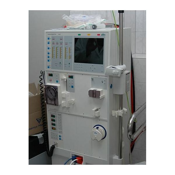 Dialysis Technician Training is in High Demand in the Medical Field