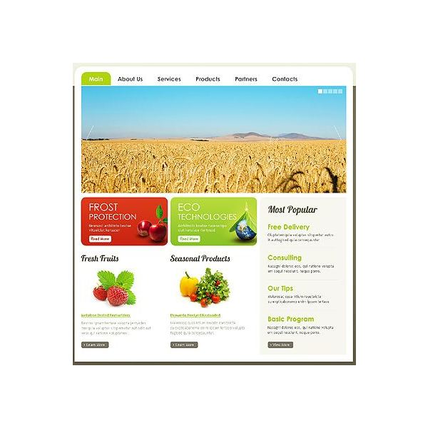 Where to find dreamweaver templates for Dreamweaver layout templates