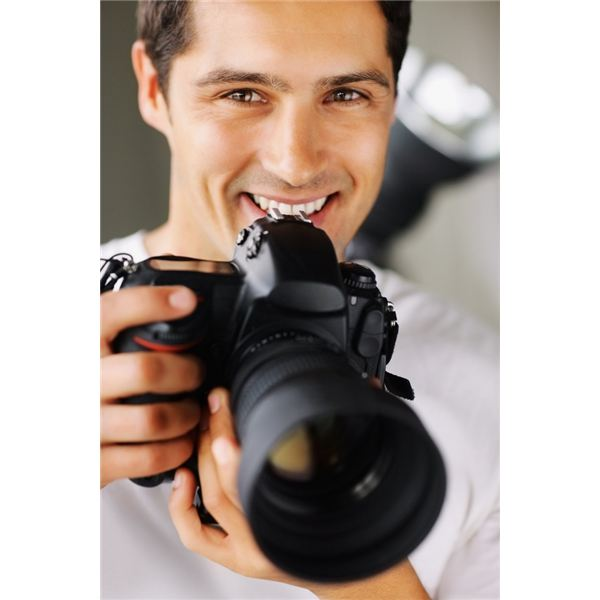 Getting Your Photography Business Online: Building Your Website & E-Proofing Services