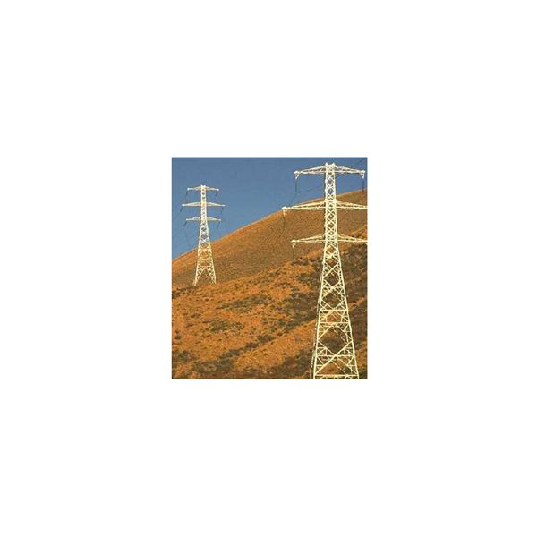Steel Truss Transmission Tower