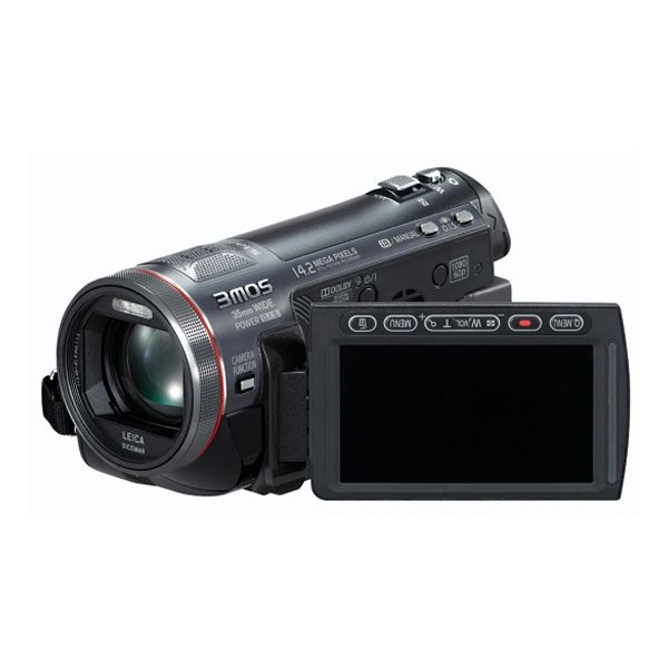 Panasonic HDC tm700