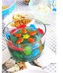Gummy Fish Snack