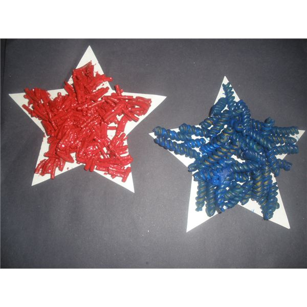 five easy preschool star crafts that will bring a shine to