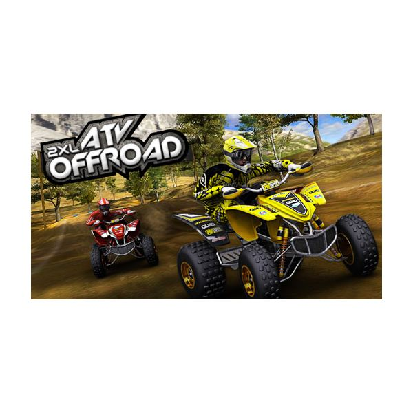 2XL ATV off road