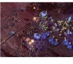 Starcraft 2 Warp Prism - Warp Prisms in Phasing Mode
