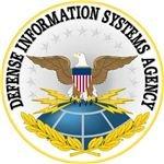 DISA Shield (image courtesy of Wikipedia.org)