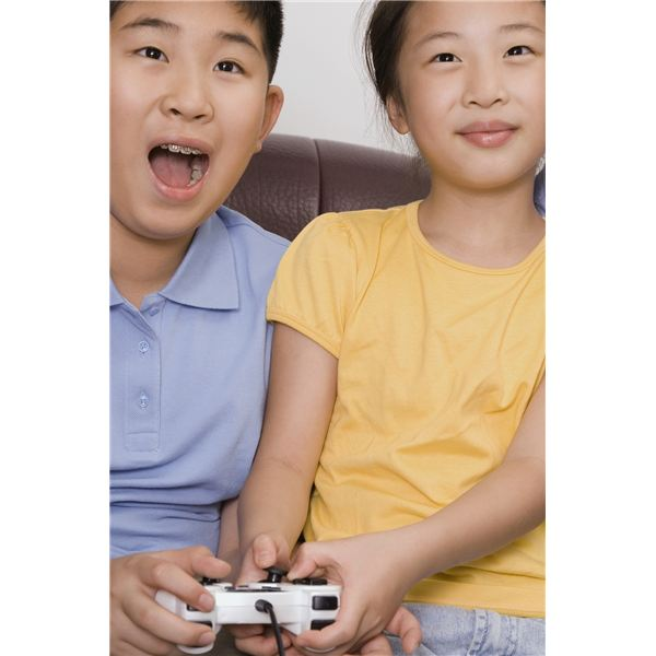 How Gaming Can Encourage Healthy Habits