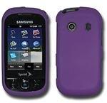 Samsung Seek Rubberized protector case