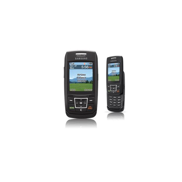 Samsung T301 Slider Phone