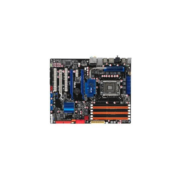 An Asus motherboard