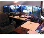 Old Mac Pro Monitors Shot by Mitch Haile